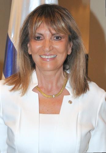 Adriana Lissidini