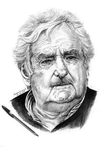 jose_mujica_by_robertobizama-d6zq9kn