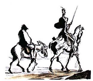 """Αποτέλεσμα εικόνας για """"Δον Κιχώτης """" του Θερβάντες ξεκινάει στις 11 Νοεμβρίου"""