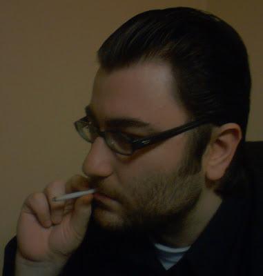 Dimitris Mouzakis