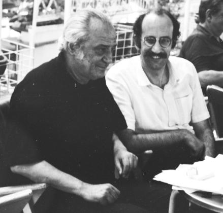 NikosKarouzos-GiannisPatilis-Ntoltse-28-04-1988 τμήμα 2