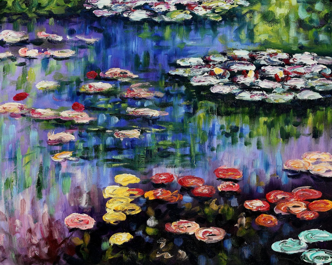 Water Lilies by Claude Monet.jpg