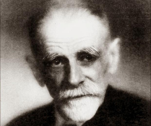 Kostis Palamas