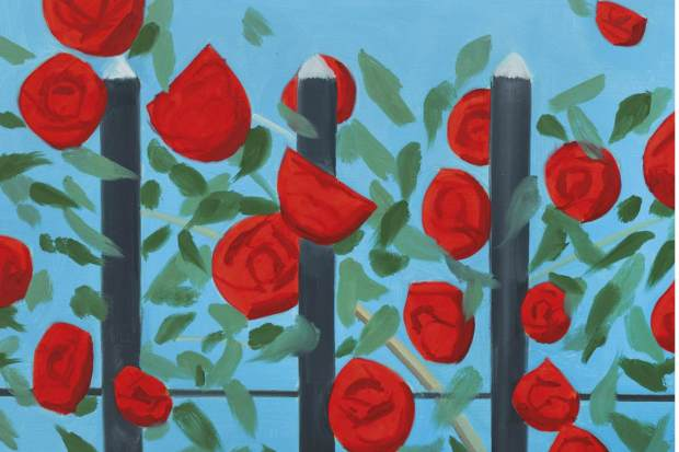 Alex-Katz-Red-Roses-with-Blue-2001-detail-via-Sothebyscom.jpg