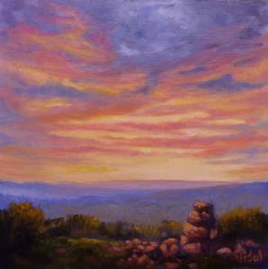 christopher-vidal-an-original-oil-on-canvas-of-sunset-sky-bluethumb-a60d