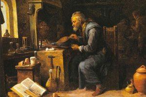 Drakopoylos-Alchemist
