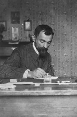 Chestov 1912