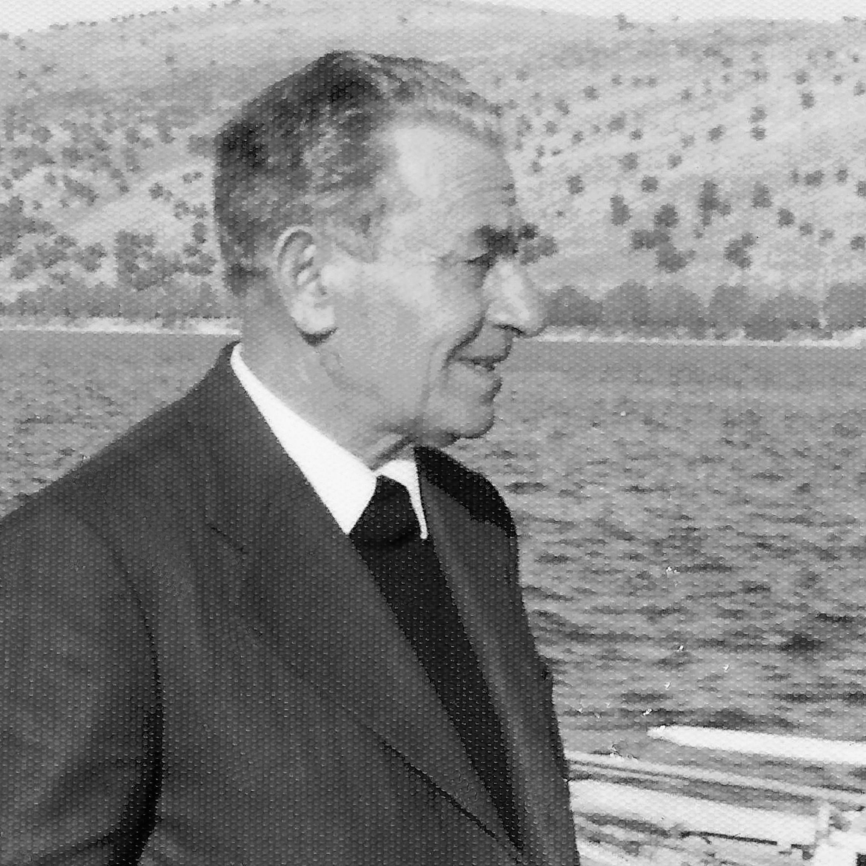 Κωνσταντίνος Δημητρίου Μποκώρος